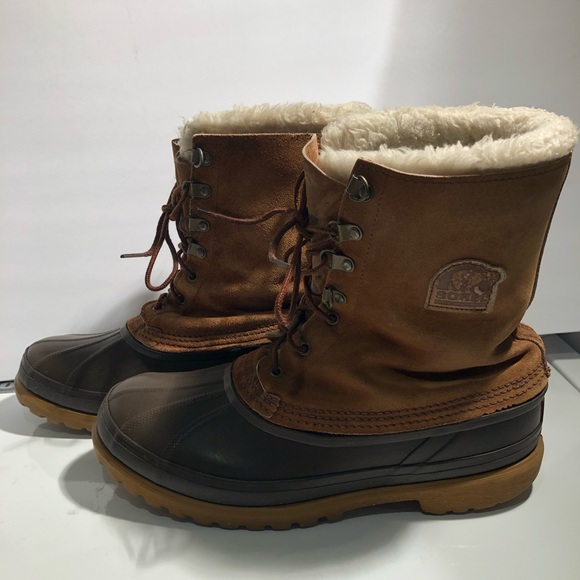 acb5763f575 Sorel duck boot